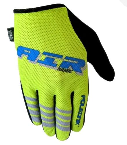 rukavice Poledník AIRNAMIC fluoritové Velikost: XXL