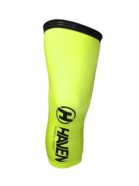návleky na kolena HAVEN NEO žluté Velikost: L