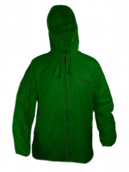 pláštěnka HAVEN RAINCOAT Classic II tm.zelená Velikost: S