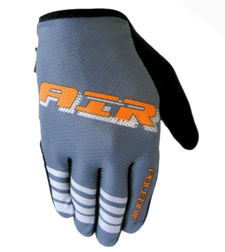 rukavice Poledník AIRNAMIC šedé Velikost: XXL