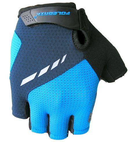 rukavice Poledník MEMOGEL modré Velikost: XXL
