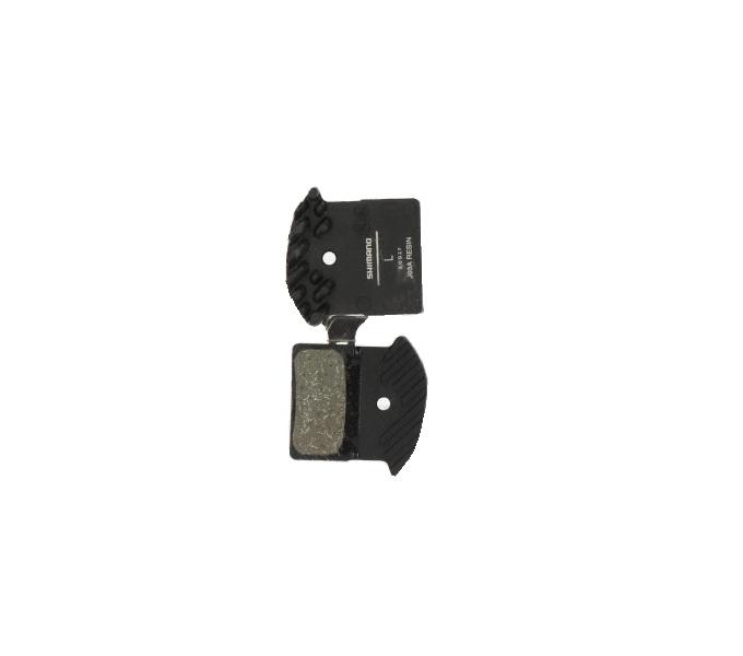 Shimano-servis brzdové destičky Shimano XTR, XT, SLX J03A polymerové servisní balení