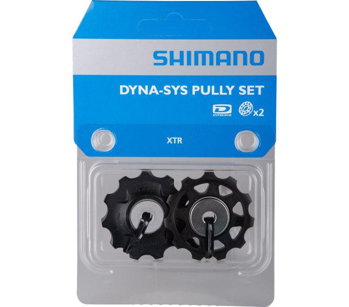 Shimano-servis kladky Shimano RD-M986/M985/M981/M980/M820