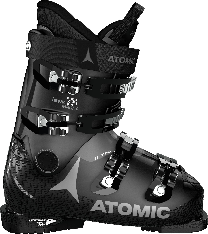 Atomic Hawx Magna 75 W Black/Light Grey 20/21 Velikost: 23/23,5