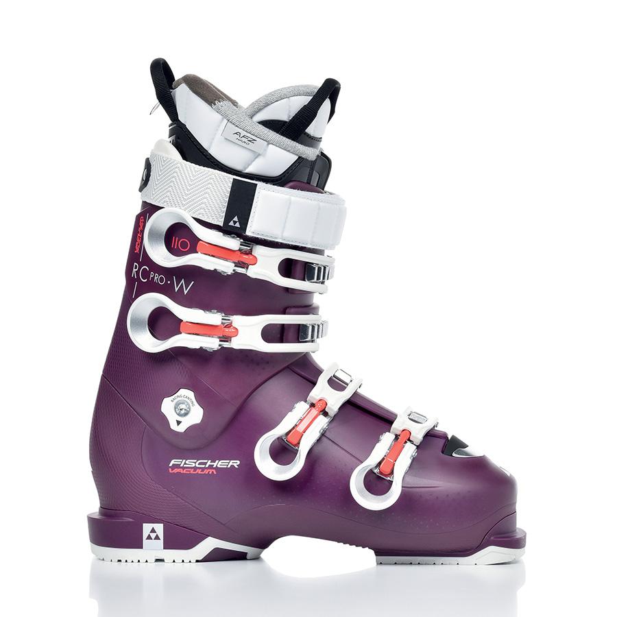 Lyžařské boty Fischer RC PRO W 110 FF 16/17 Velikost: 25,5