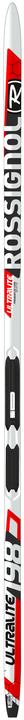 Běžky Rossignol Ultra-Lite Waxless-IFP 17/18 Velikost: 198