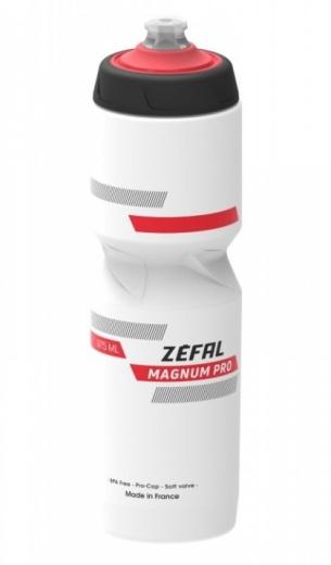 lahev ZEFAL MAGNUM Pro 975ml bílá