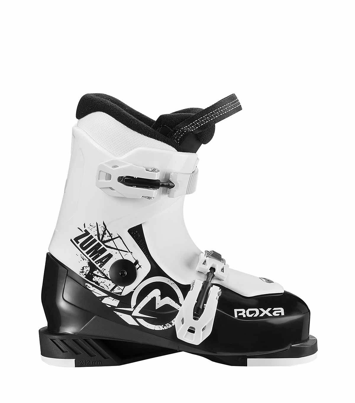 Roxa Zuma 2 black/white Velikost: 19,5