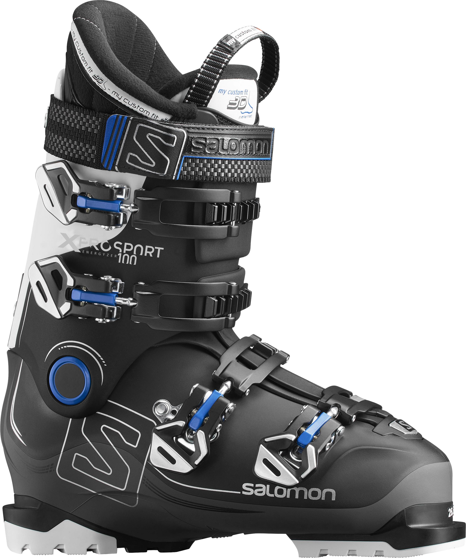 Salomon X Pro Sport 17/18 Velikost: 26,0