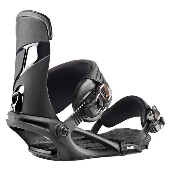 Vázání HEAD NX One Black Velikost: M
