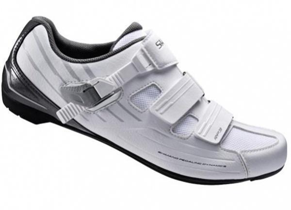 Shimano-obuv boty Shimano RP3 bílé Velikost: 41