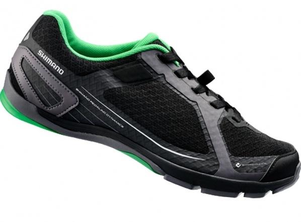 Shimano-obuv boty Shimano CT41 černé Velikost: 43