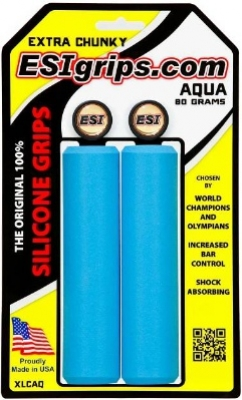 gripy ESI Chunky Extra aqua