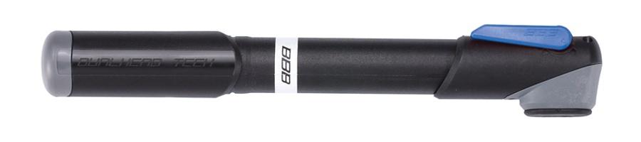 hustilka BBB WindWave S 230mm černá
