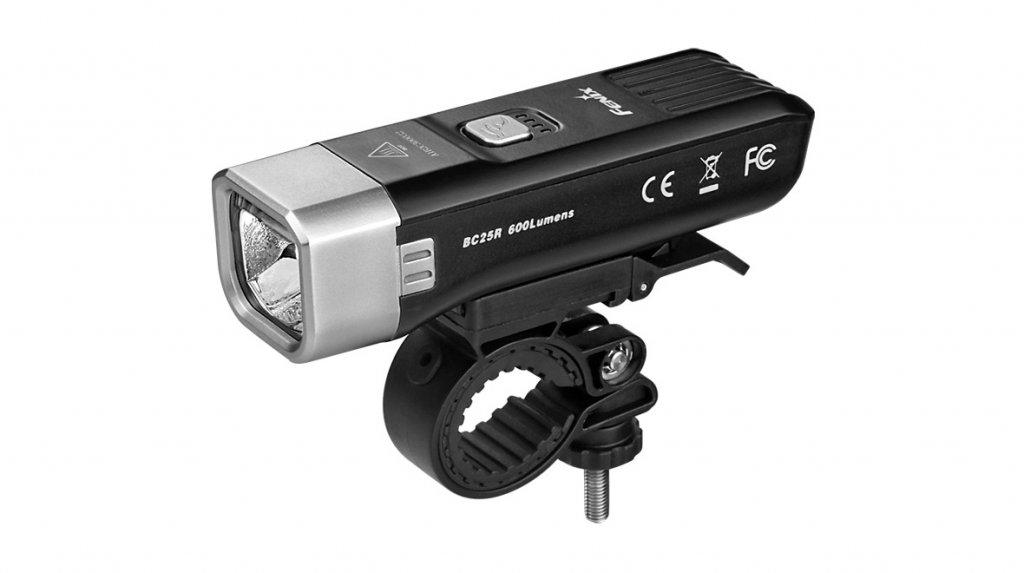 osvětlení přední Fenix BC25R