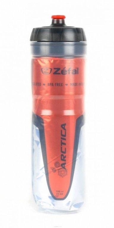 lahev ZEFAL ARCTICA 75 červená