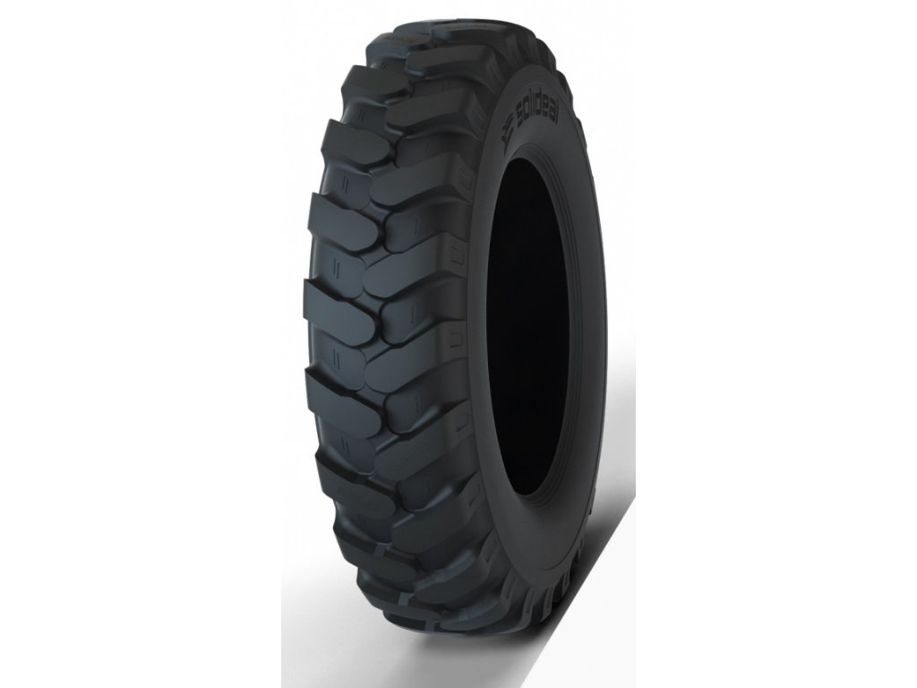 Solideal (Camso) WEX 10,00-20 16PR (10-20) set