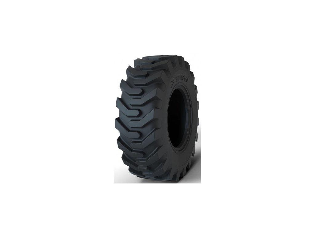 Solideal (Camso) Backhoe SL R4® JCB 12,5-18 12PR