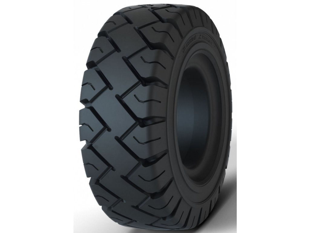 Solideal (Camso) RES 660 XTREME Quick 355/65-15 SE