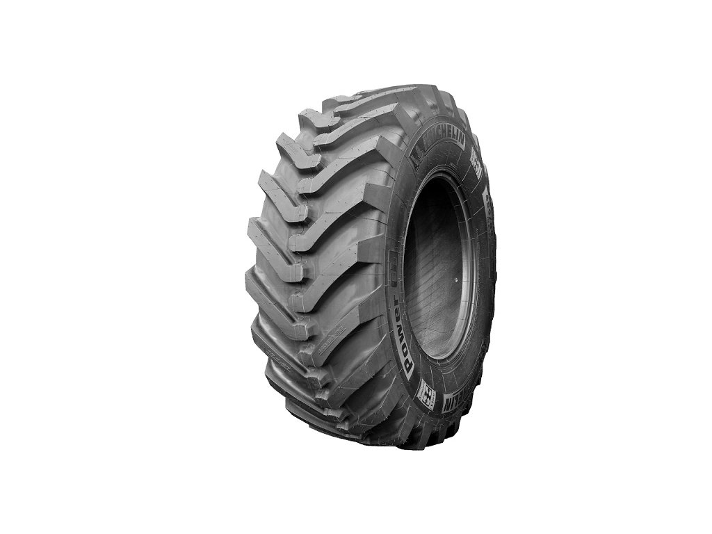 Michelin Power CL 340/80-20 144 A8 IND (12,5-20)
