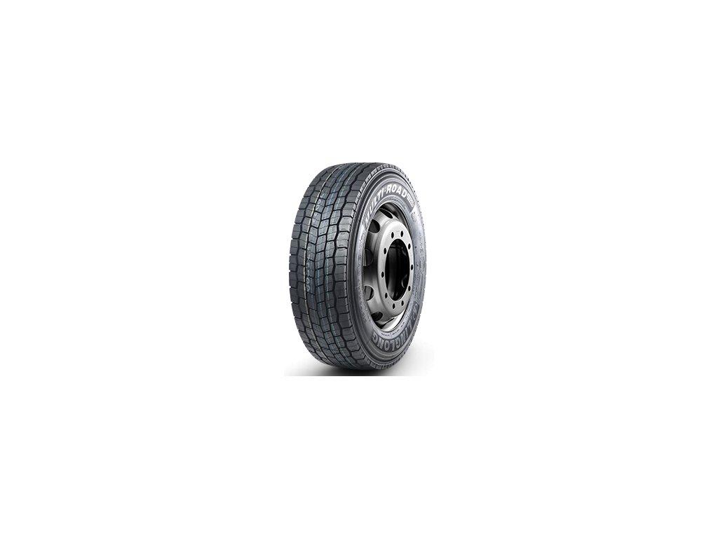 Leao KTD-300 295/60 R22,5 150/147 L M+S