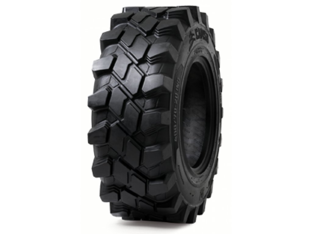 Solideal (Camso) MPT 753 400/70-20 (16/70-20) 155 A8
