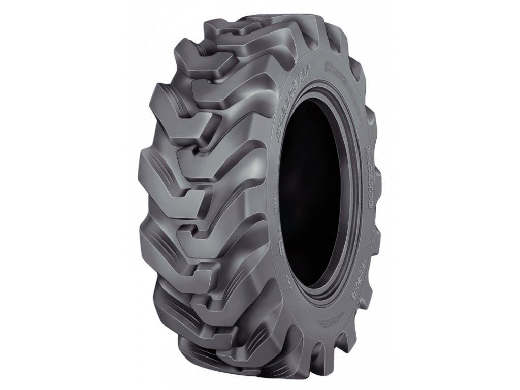 Solideal (Camso) Backhoe 14,9-24 12PR