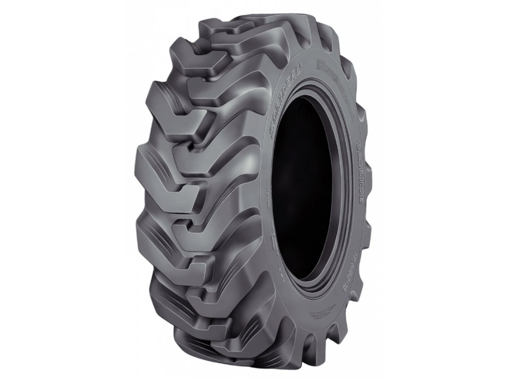 Solideal (Camso) Backhoe 12,5/80-18 12PR