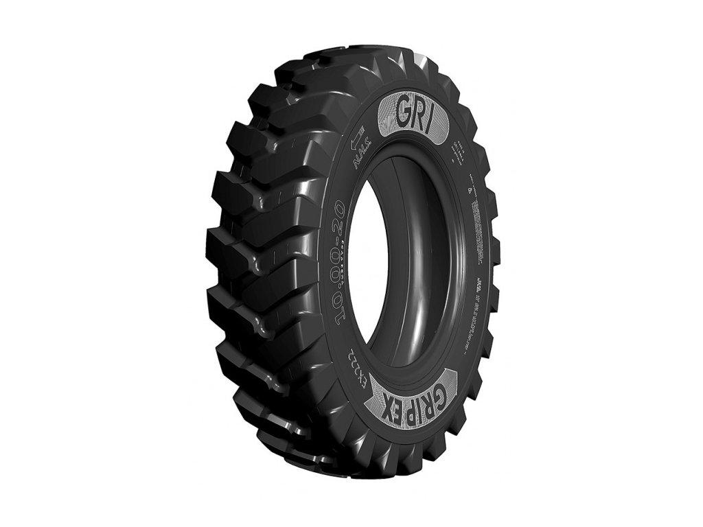 GRI Gripex EX222 10,00-20 16PR
