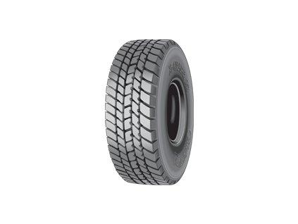 Michelin X-CRANE + 385/95 R25 (14.00 R25) TL 170F