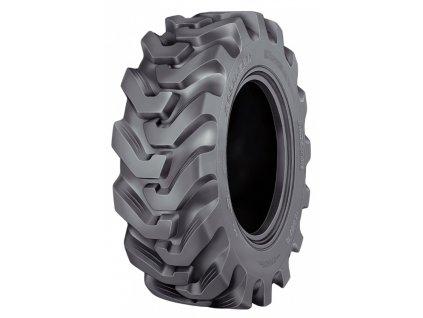 Solideal (Camso) Backhoe R-4 16,9 - 24 TL 12PR