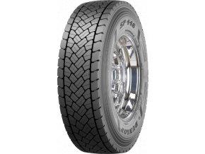 Dunlop SP446