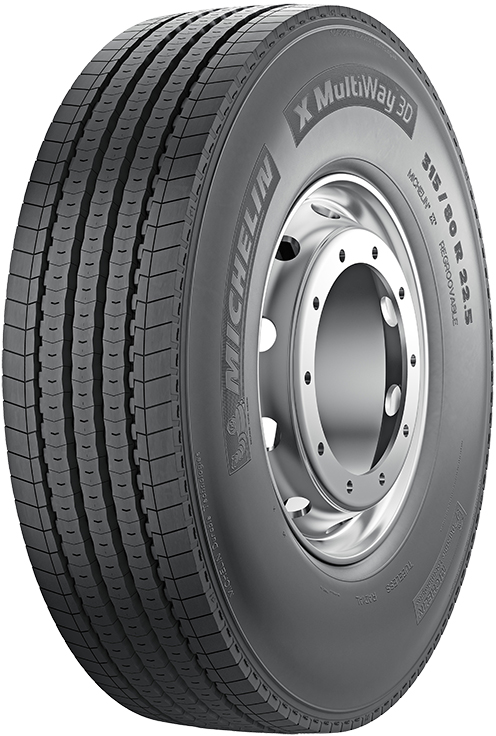 Michelin X Multiway 3D XZE 315/70 R22,5 156/150 L TL M+S