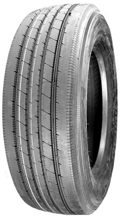 Fullrun TB-766 315/80 R 22.5 TL 154/151 M 18PR M+S