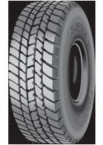 Michelin X-CRANE AT 445/95 R 25*** TL 174F
