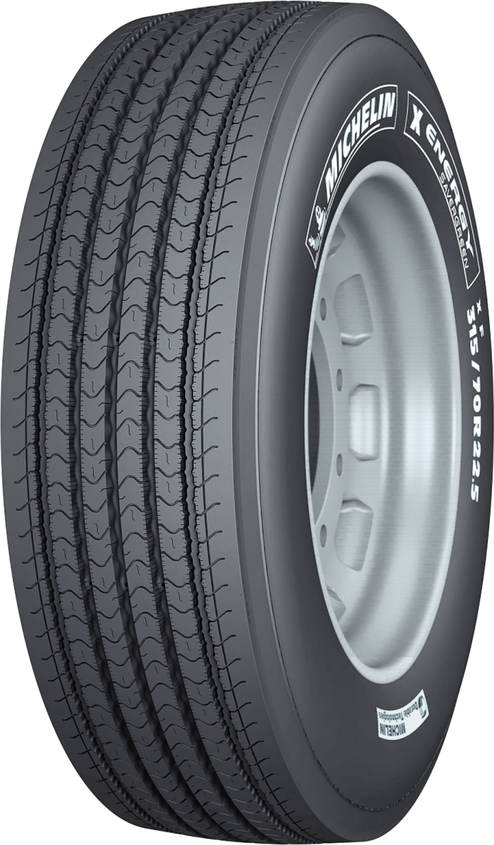 Michelin X ENERGY XF 315/60 R22,5 154/148 L