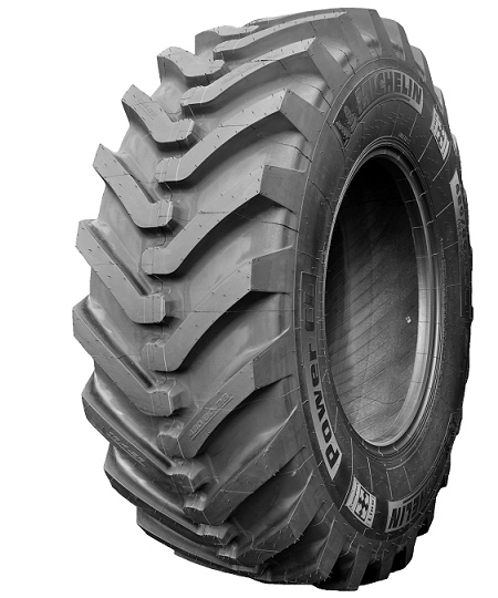 Michelin Power CL 400/70 - 24 TL 158 A8 IND (16,0-24)