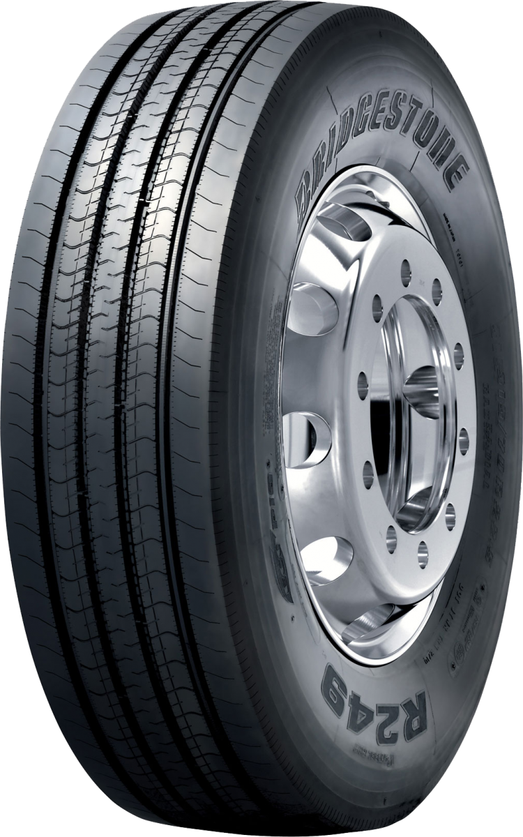 Bridgestone R249 ECOPIA 315/80 R 22,5 TL 154/150 M