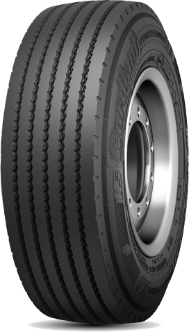 Tyrex (Coordinant) TR-1 Professional 265/70 R 19,5 134/136 M