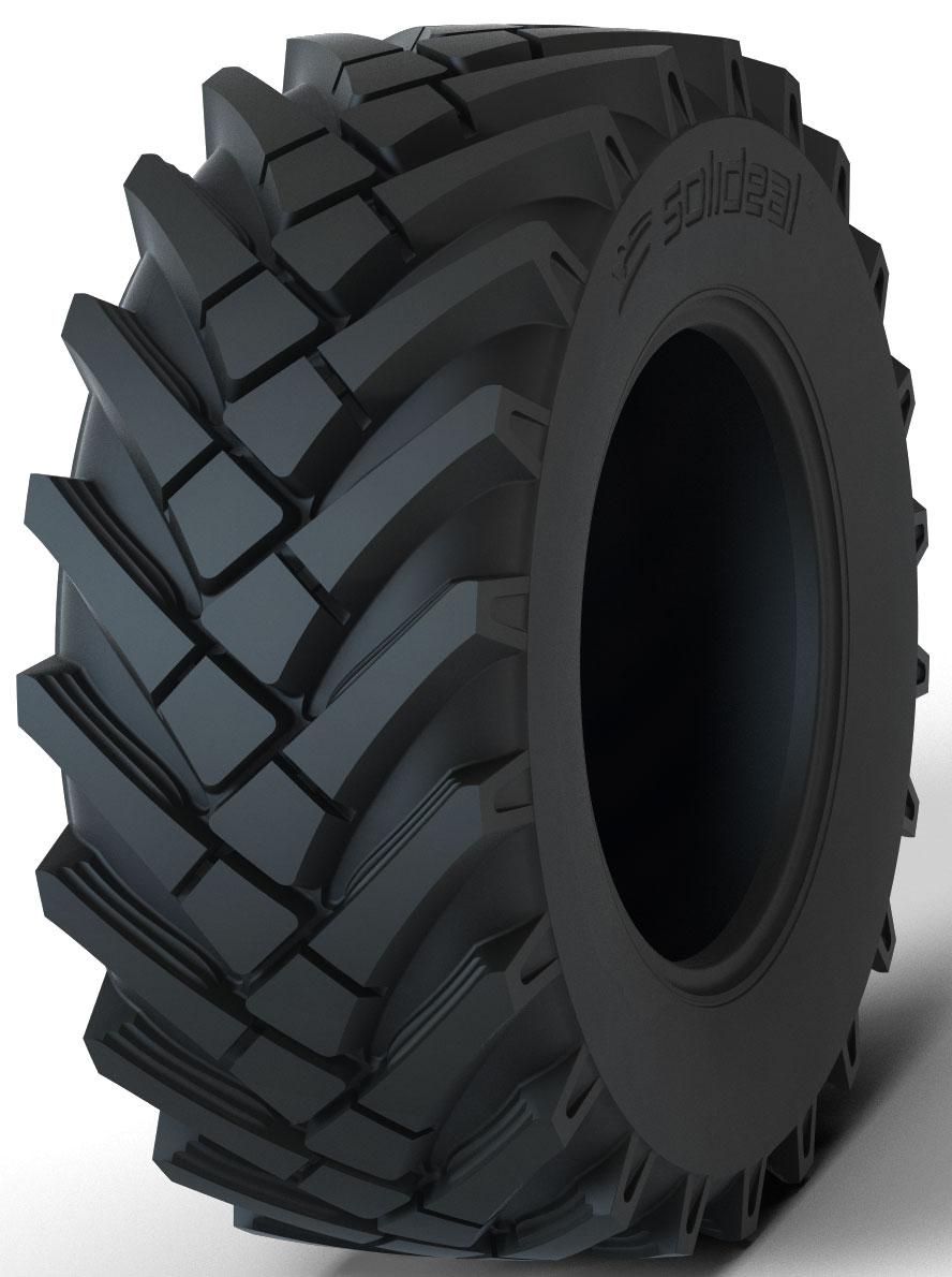 Solideal MPT Dumper 405/70 - 20 TL 14PR