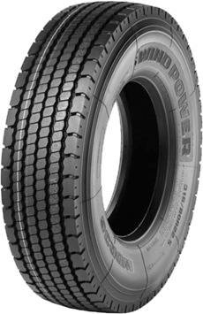 Windpower WDR 36 M+S 315/80 R 22,5 154 / 150 M
