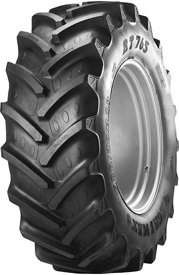 Traktorové pneu BKT Agrimax RT 765 380/70 R 24 125 A8 / 125 B