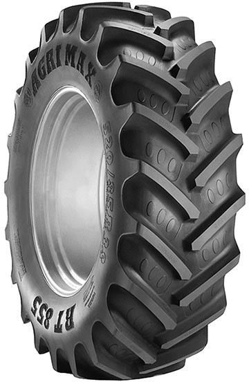 Traktorové pneu BKT Agrimax RT 855 320/85 R24 122 A8/122 B
