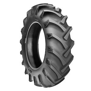Traktorové pneu BKT TR135 12,4 - 24 TT 8PR 121 A6/118 A8