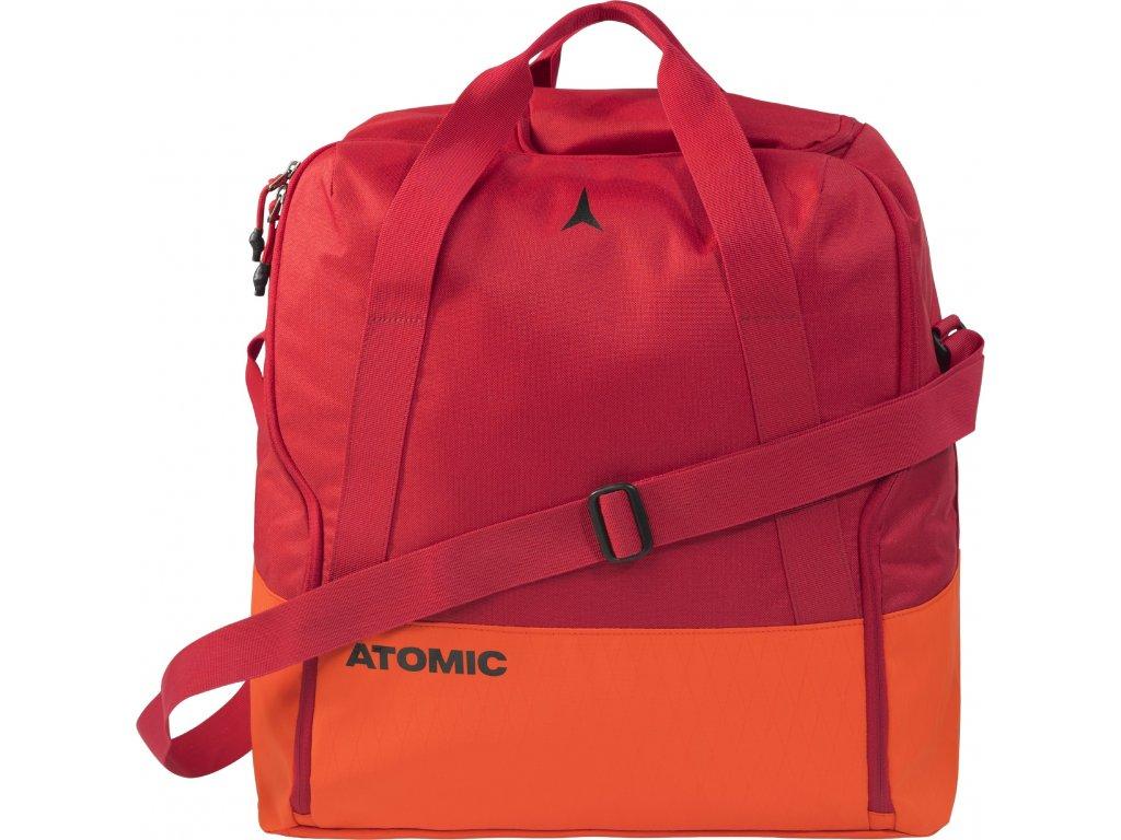AL5038310 0 BOOT HELMET BAG RED BRIGHT RED