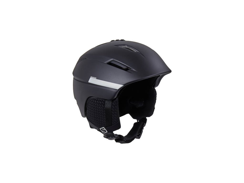 salomon ranger2 ski helmet ba
