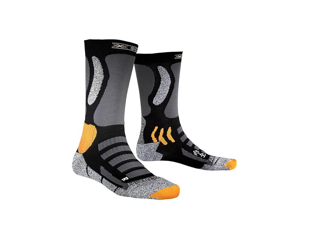 x socks ski cross country
