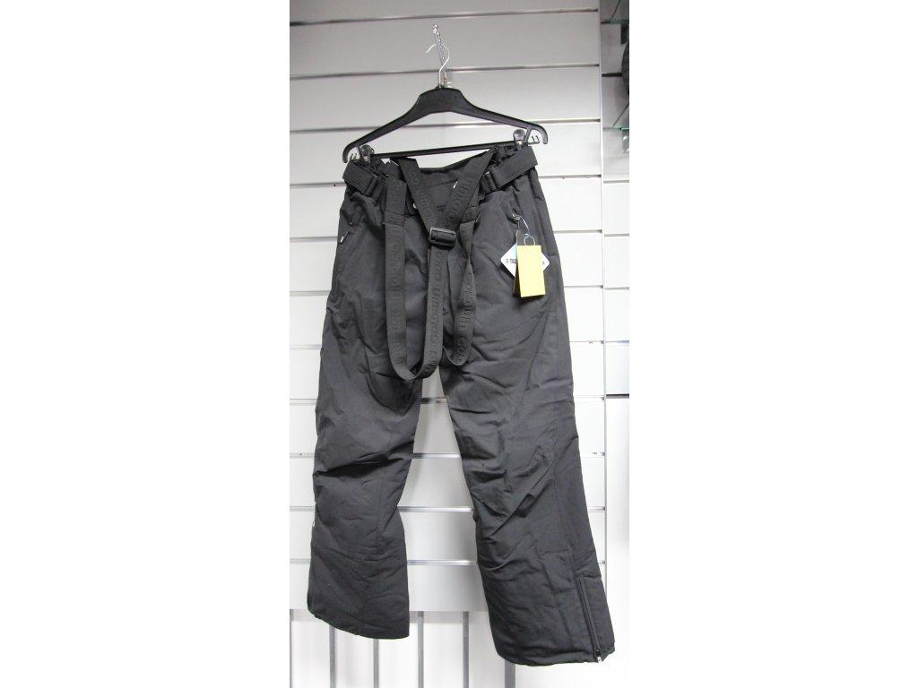 Pánské lyžařské kalhoty Goldwin G16340e - Black (Velikost 56)