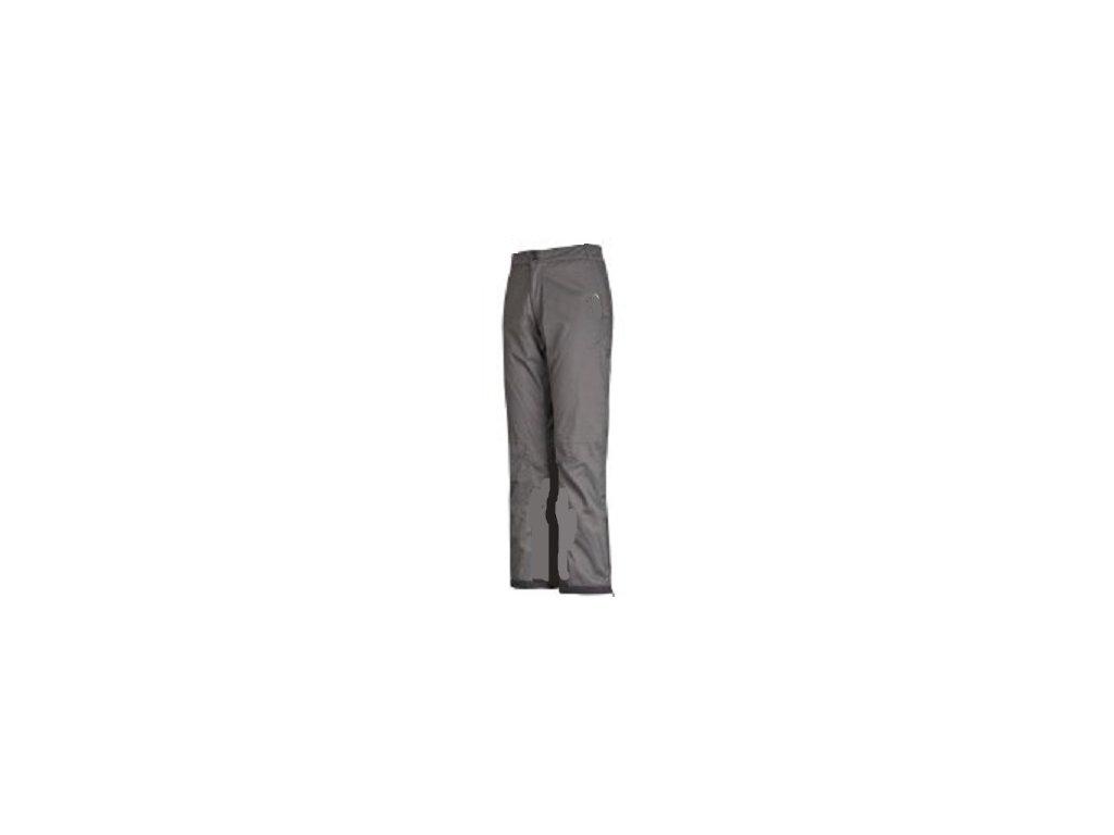 Pánské lyžařské kalhoty Goldwin G17311e - šedá (Velikost 50)