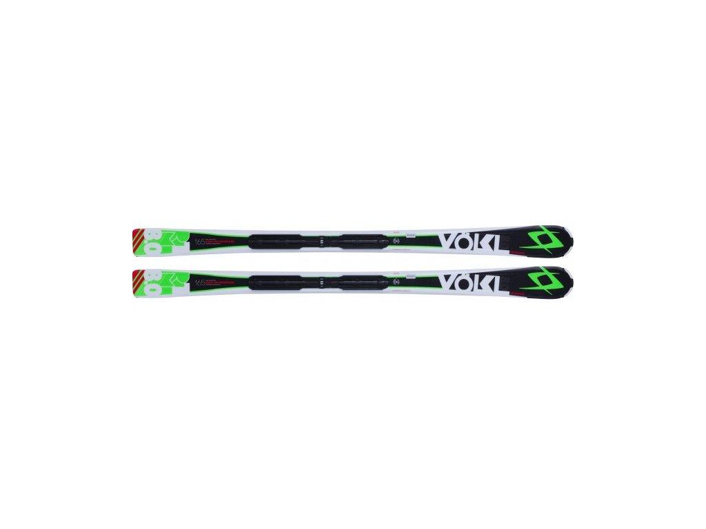 Volkl RTM 8.0 165cm 14/15  + M Fastrak 10 (Délka 165)